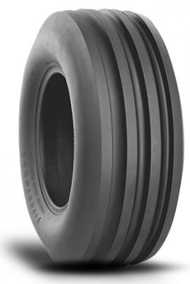 4-Rib Stubble Stomper F-2 Tires